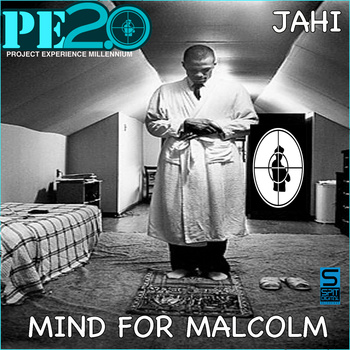 """Mind for Malcolm"" single"