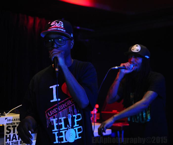 I <3 underground hip-hop