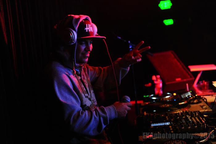DJ Lex Level