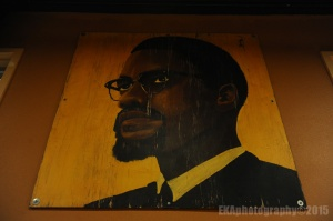 Malcolm X, patron saint of Black liberation