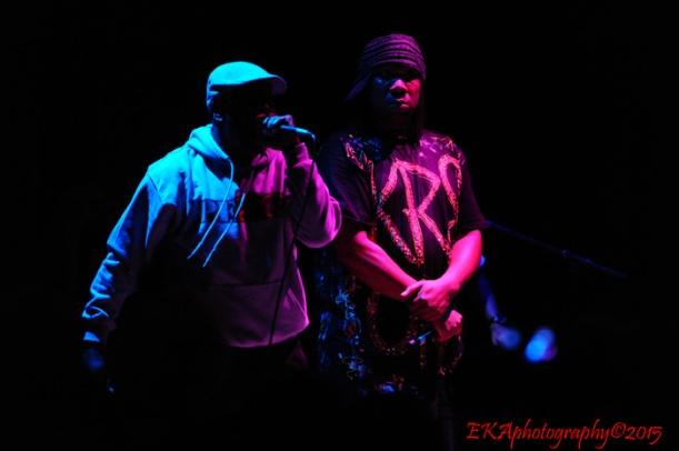 Jahi and KRS