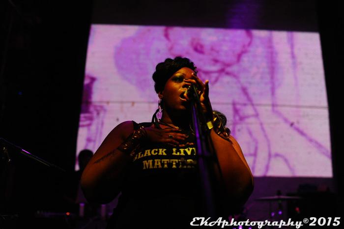 Black Vocals Matter: The Seshen's Akasha Orr