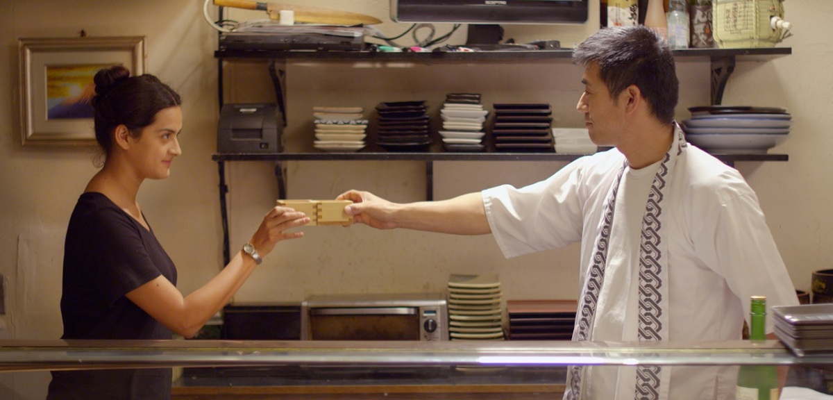 """East Side Sushi"": A Tasty Film About Female Empowerment"