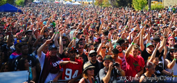 Hiero Day 2014