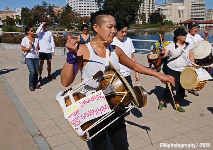In solidarity: Ieumsae
