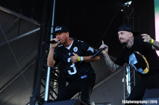 The Bay to LA: The Grouch and Eligh