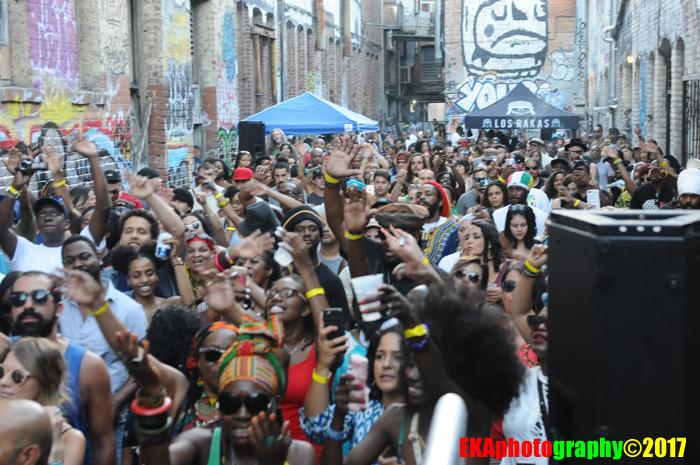 Oaktown Reggae Festival 2017 177