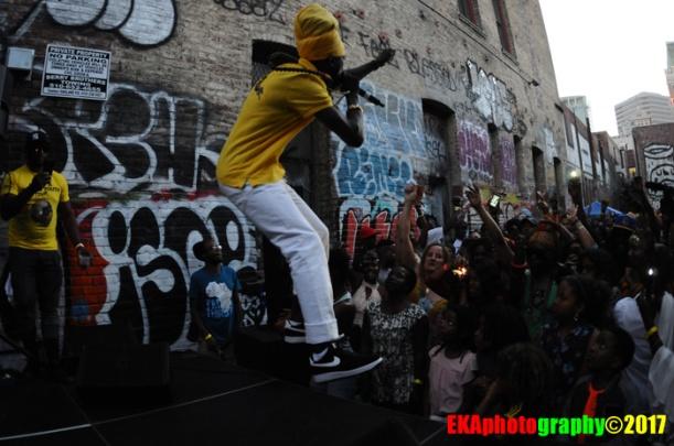 Oaktown Reggae Festival 2017 380