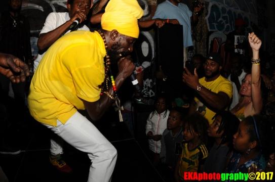 Oaktown Reggae Festival 2017 728