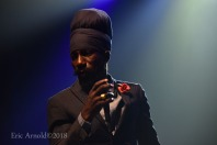 Sizzla UC Theater 131