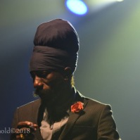 Sizzla UC Theater 133