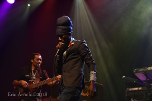 Sizzla UC Theater 181