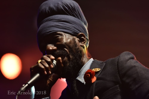 Sizzla UC Theater 277