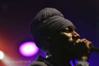 Sizzla UC Theater 312