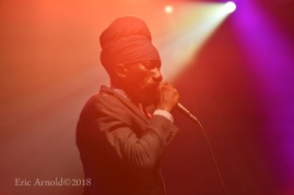 Sizzla UC Theater 358