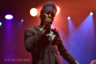 Sizzla UC Theater 383