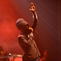 Sizzla UC Theater 522